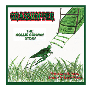 grasshopper front cover