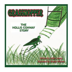 grasshopper front cover